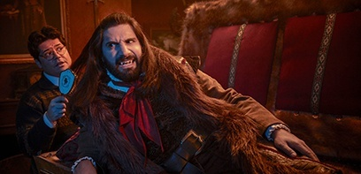 Revue de presse : What We Do in the Shadows